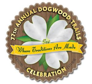 Dogwood Trails Palestine, tX