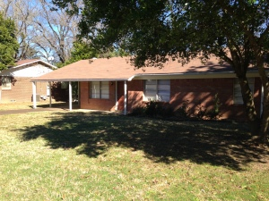 116 Sheridan, Palestine, TX 3 bedroom house for rent