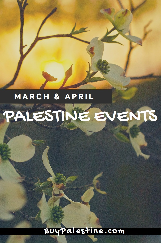 March & April 2015 Local Events in Palestine TX from the best realtor in East Texas