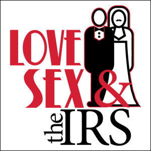 """Who can say no to that? Check out the schedule for """"Love, Sex & The IRS"""" at The Historic Texas Theatre in Palestine! (Image via Historic Texas Theatre)"""