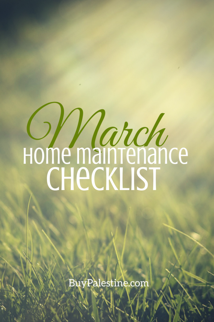 march-home-maintenance-tips-for-palestine-tx-real-estate