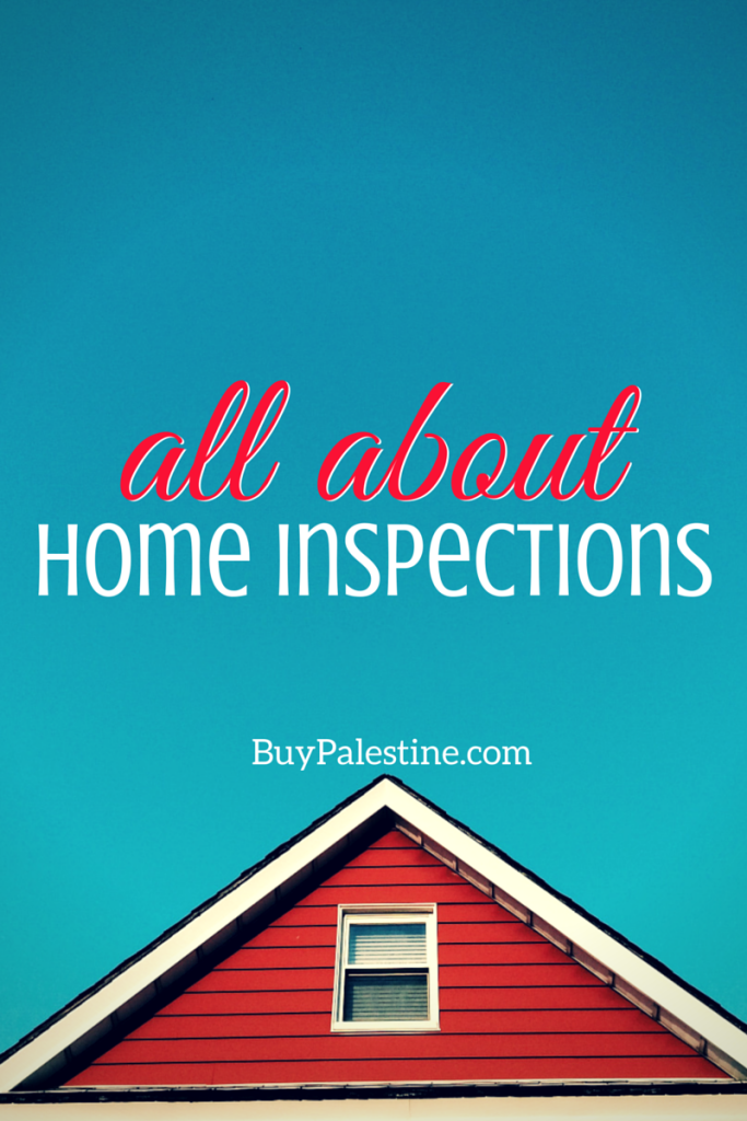 home inspections home purchase palestine tx