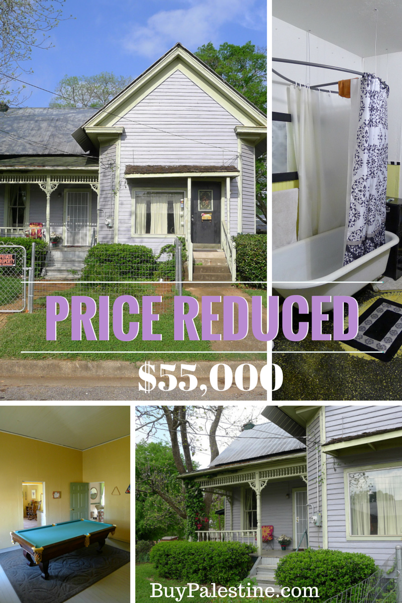 Price Reduction 3 Bedroom Victorian House For Sale 55k