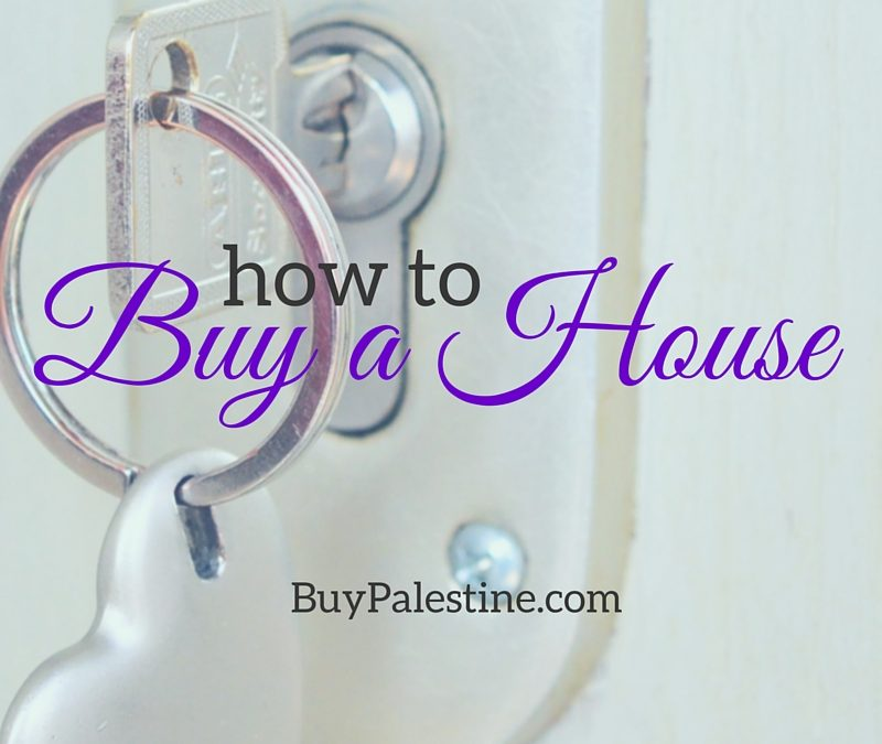 how to buy a house in palestine tx