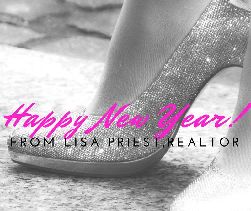 happy new year from Your Palestine TX Realtor