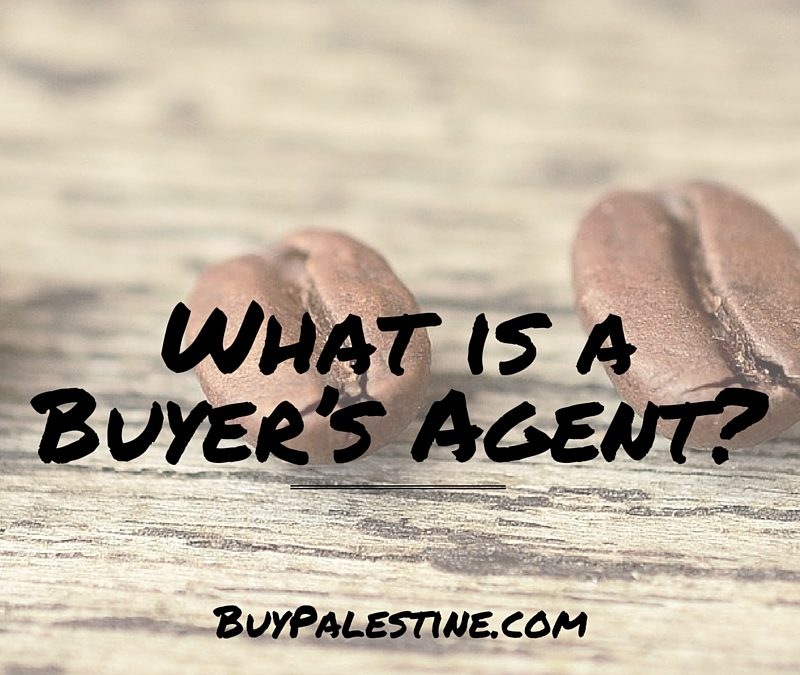 What is a Buyer's Agent?