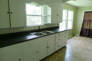 2 Bed 1 bath house for rent in Palestine TX