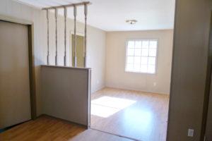 3 Bedroom 1.5 Bath House for Rent in Elkhart Texas