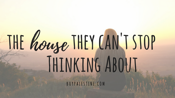 Be the House the Buyers Can't Stop Thinking About