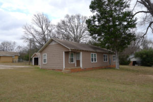 3 bedroom 1 bath House For Rent – Palestine TX