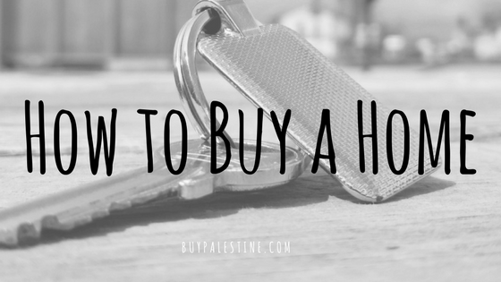 How To Buy A House in Palestine TX - Real Estate Sales in 75801 75803