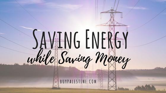 Saving Energy While Saving Money
