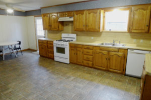 2 Bed 1.5 Bath House for Rent in Palestine TX- 212 Westwood Rd.