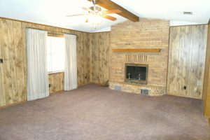 3 Bed 1 Bath House for Rent in Cayuga ISD!-1440 FM 59, Athens, TX